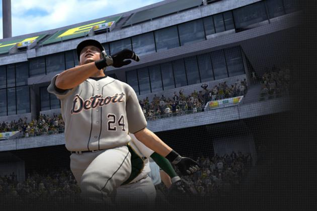 MLB 13 the Show: Miguel Cabrera and the Top-Rated Third Basemen in the Game