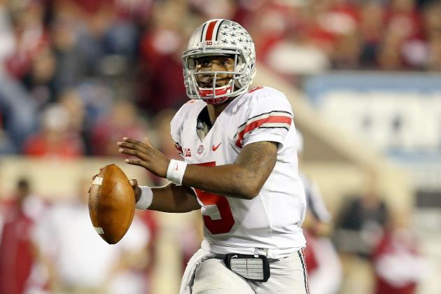 Ohio State Football: How Buckeyes Can Make BCS Dream a Reality