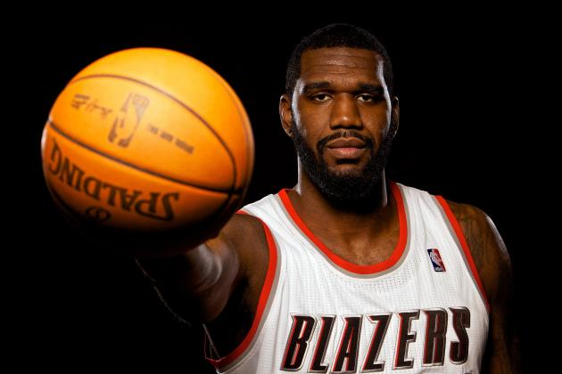 Celtics Still in the Running for Greg Oden's Services, Next Season