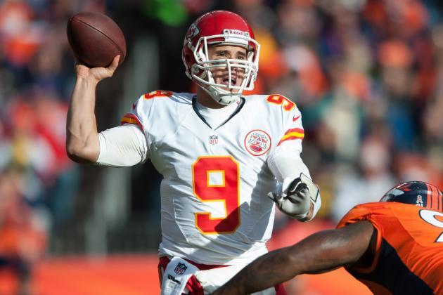 Jets Hot for Brady Quinn?