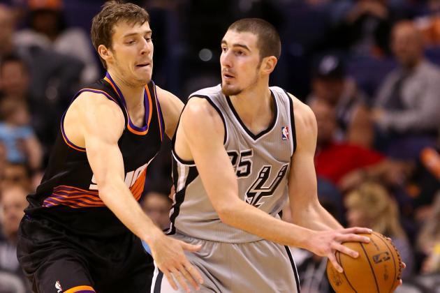 Suns Beat Spurs 105-101