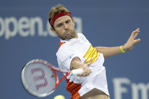 Mardy Fish Hopes to Play Full Schedule in Return