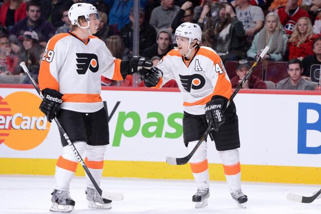 NHL Rumors: Tracking Latest Potential Deals with Flyers, Rangers and More
