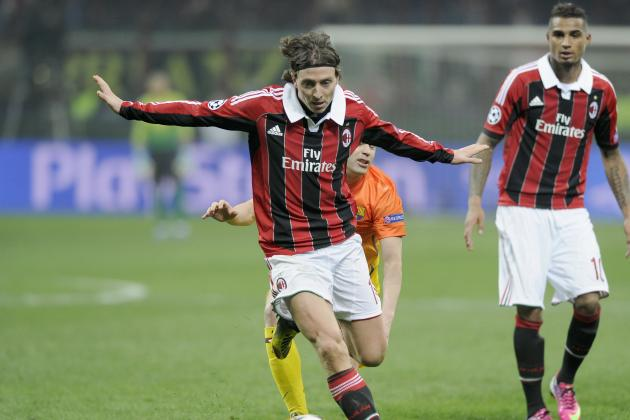 AC Milan vs. Lazio: Where the Game Will Be Won