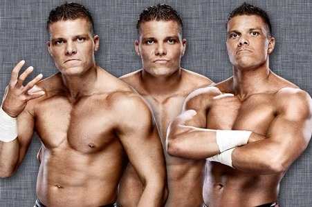 WWE Superstar Tyson Kidd: Is a Mask the Key to Success?