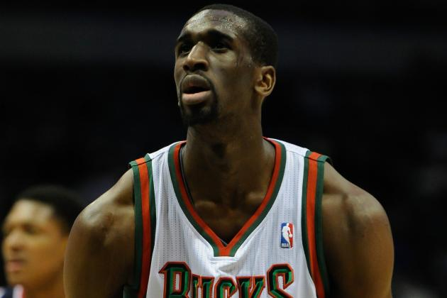 Ekpe Udoh Suffers Ankle Sprain vs. Rockets