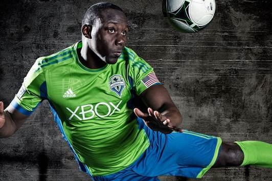 Breaking Down Seattle Sounders' New 2013 Kits