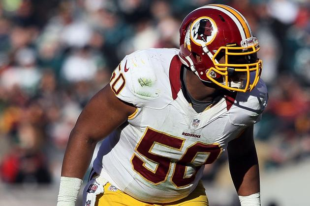 Stay or Go: Predicting What Will Happen With Every Redskins Free Agent