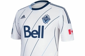 Breaking Down Vancouver Whitecaps' New 2013 Kit