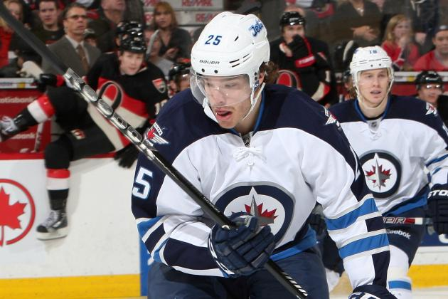 Jets Defenceman Redmond Discharged from Hospital