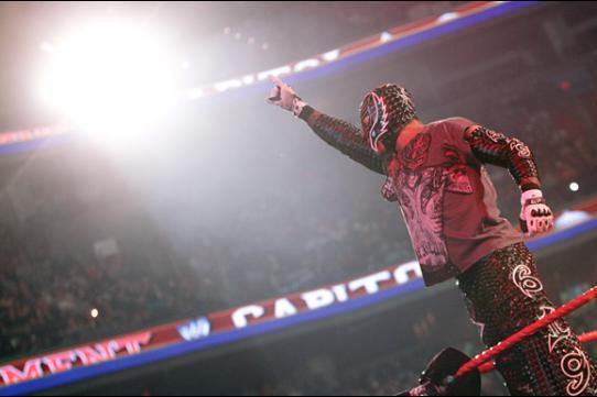 WWE News: Rey Mysterio Pulled from Advertised Appearances