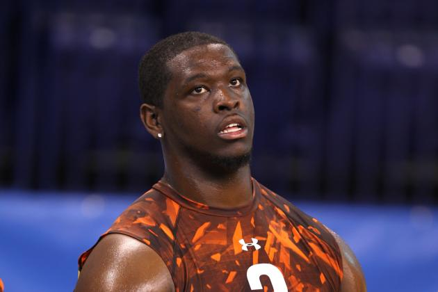 2013 NFL Draft: Who Is Terron Armstead and Where Will He Be Drafted?