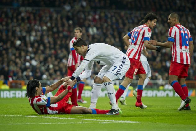 Real Madrid vs. Atletico Madrid: Bold Predictions for 2013 Copa Del Rey Final