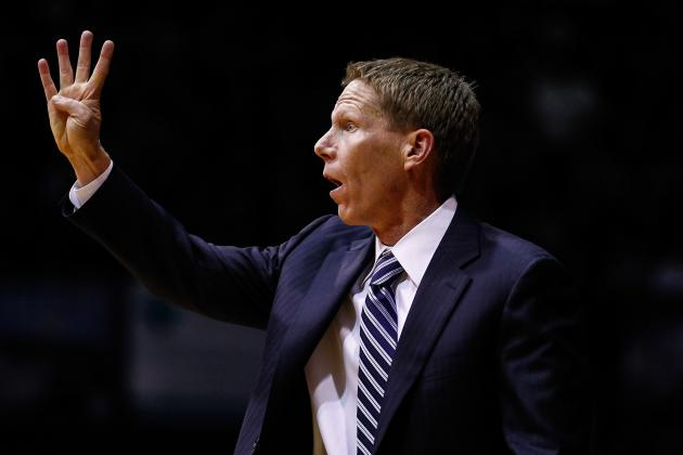 Gonzaga Bulldogs: Are They a Threat for the College Basketball Title?