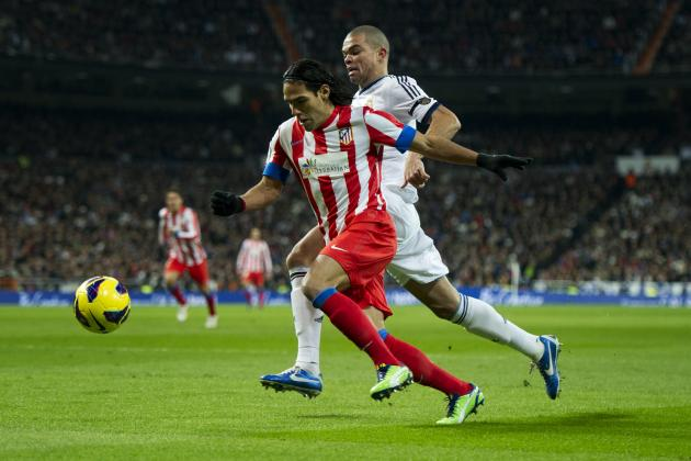 Copa Del Rey 2013: Atletico Madrid's Keys to Upsetting Real Madrid in Final