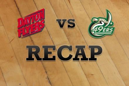 Dayton vs. Charlotte: Recap, Stats, and Box Score