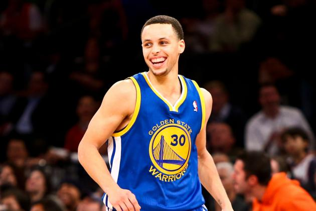 Forget All-Star, Stephen Curry Is a Superstar