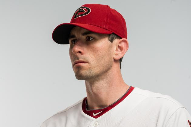 Brandon McCarthy Says He Isn't a Fan of Protective Head Gear Options
