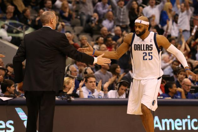 Rapid Reaction: Grizzlies 90, Mavs 84