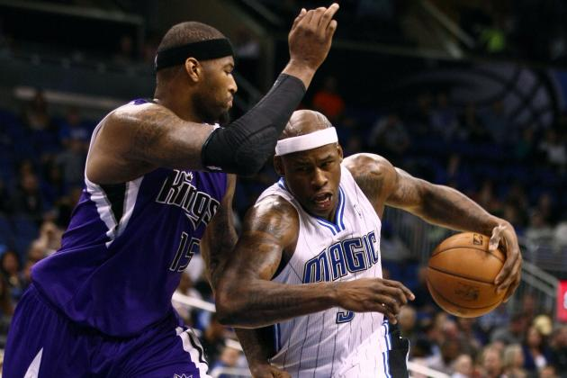 Kings Rout the Magic 125-101 Amid Horrid Defensive Display