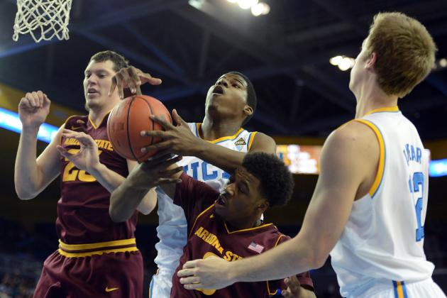 Up-Tempo USC Catches No. 11 Arizona off Guard