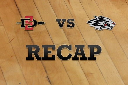 San Diego State vs. New Mexico: Recap, Stats, and Box Score