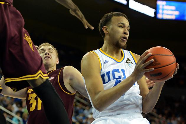 UCLA 79, Arizona St. 74