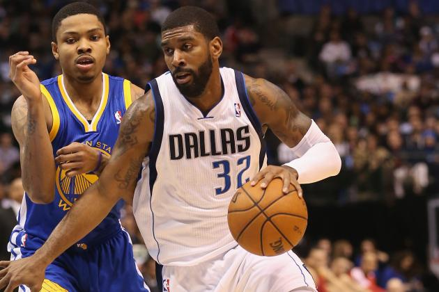 O.J. Mayo Has Another Tough Homecoming in Memphis
