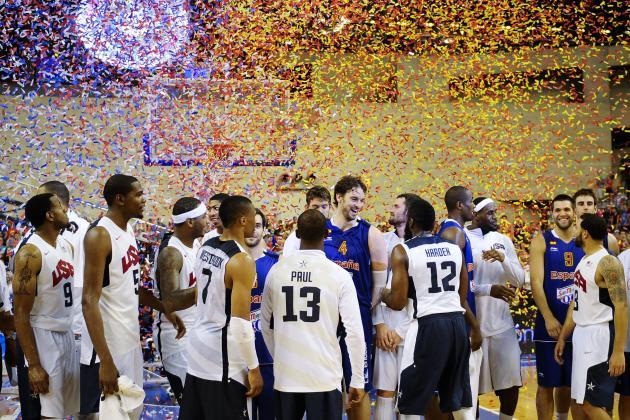 Best Ideas the NBA's Never Had