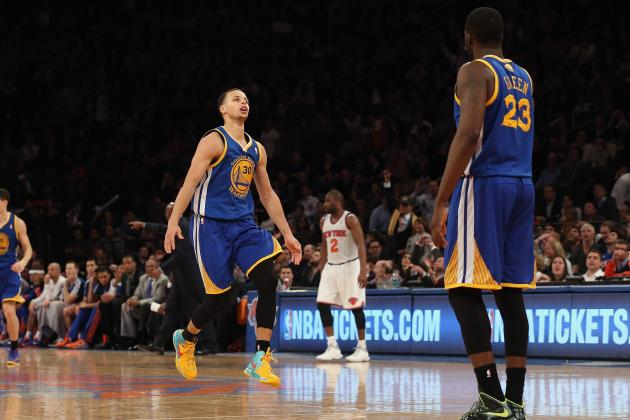 Why Golden State Warriors Will Improve from the Past Two Losses