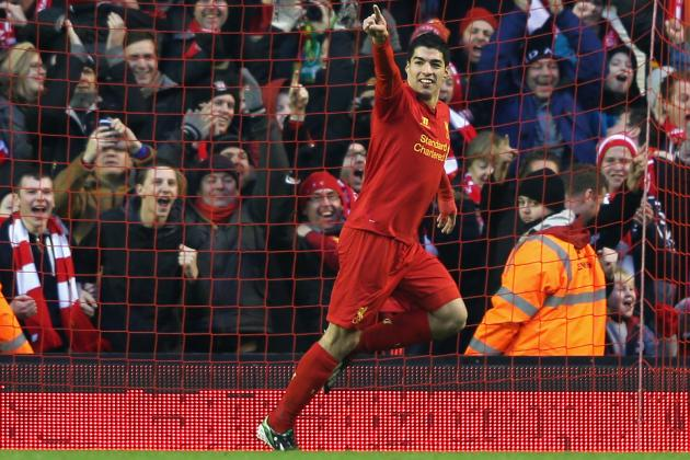Liverpool Transfer Rumours: Luis Suarez Would Like to Talk to Bayern Munich