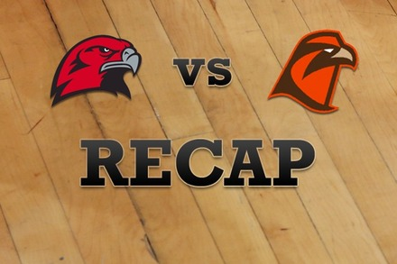 Miami (OH) vs. Bowling Green: Recap, Stats, and Box Score