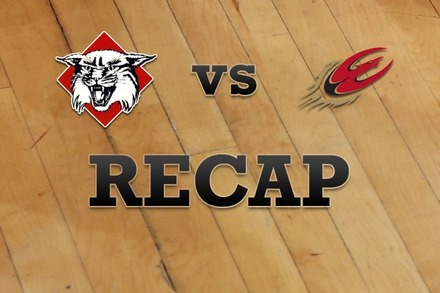 Davidson vs. Elon: Recap, Stats, and Box Score