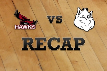Saint Joseph's vs. Saint Louis: Recap, Stats, and Box Score