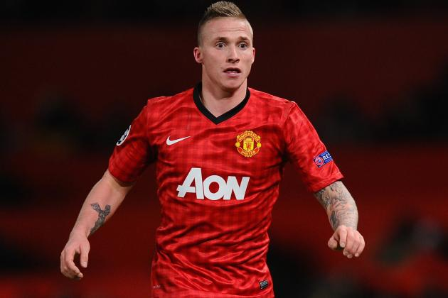 Alexander Buttner: Assessing His Contribution at Manchester United so Far
