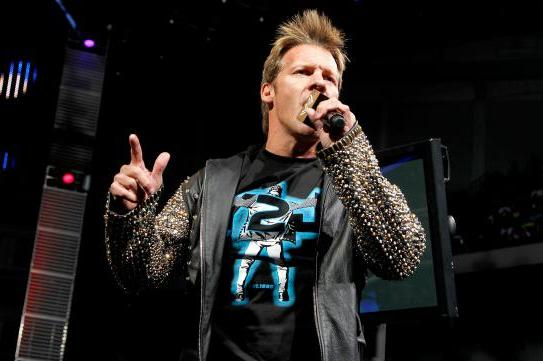 Report: Chris Jericho's WrestleMania 29 Opponent Potentially Revealed