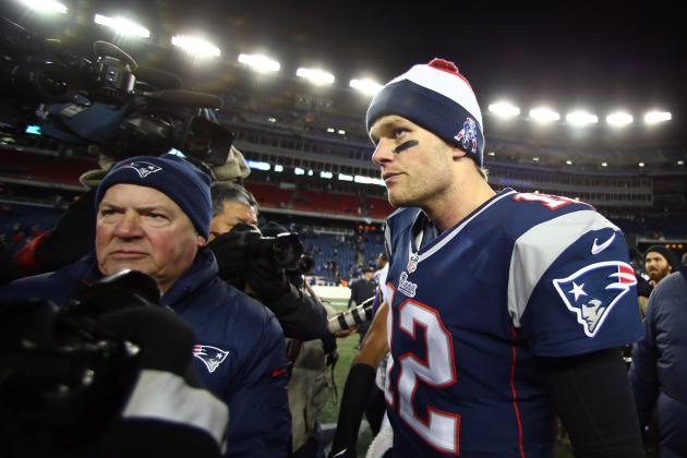 Where Can the New England Patriots Improve Most for 2013?