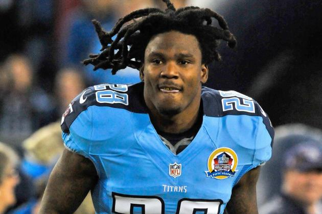 Chris Johnson Says He Can Break Eric Dickerson's Record