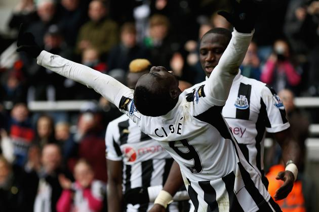 Newcastle United: Silver Linings from a Poor Season