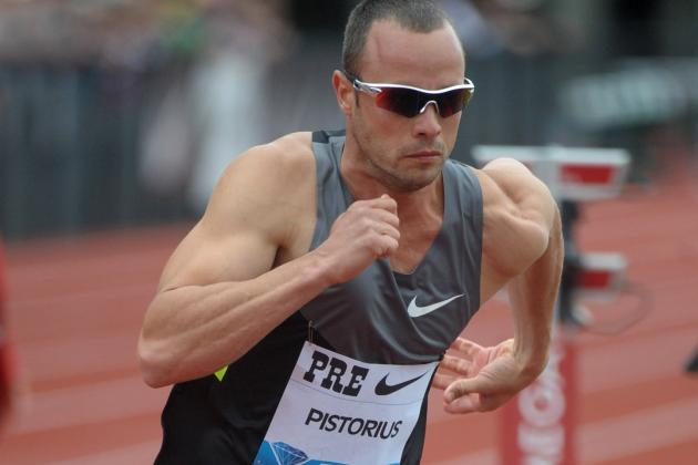 Oscar Pistorius' Representatives Name Substance Found