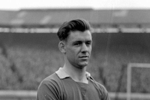Seamus O'Connell 1930-2013