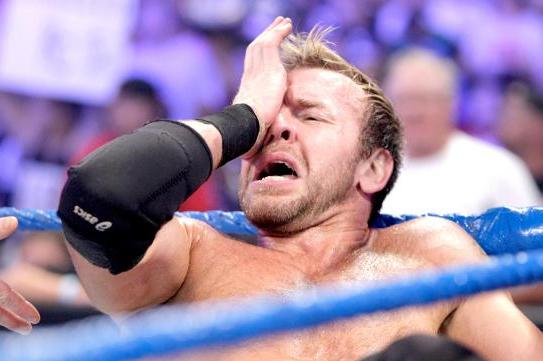 Christian's WrestleMania Role: Are His Best Days Behind Him?