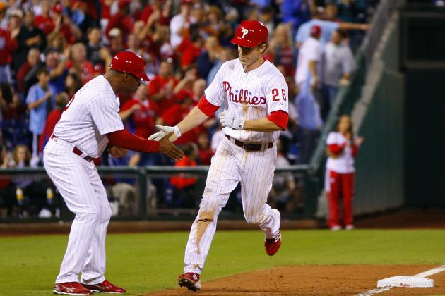 Philadelphia Phillies: 2013 Phils Will Put 'Contract Year' Effect to Stern Test