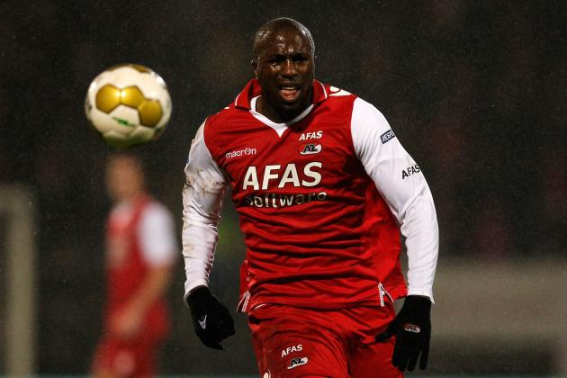 Jozy Altidore Scores Twice, Ties Clint Dempsey's Americans Abroad Record