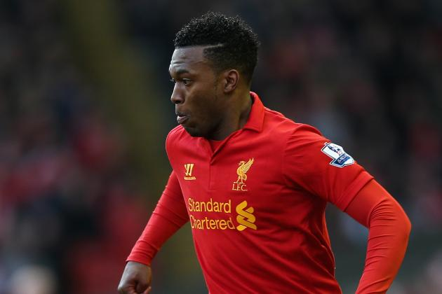 Reds to Check on Sturridge Fitness