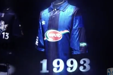 The Montreal Impact Launches Its 20th Season and Unveils Its Third Jersey