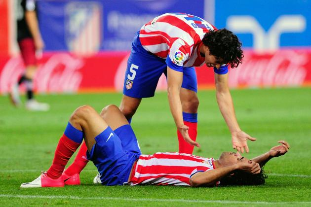Fractured Arm for Tiago