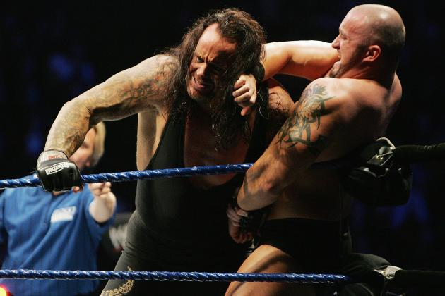 WrestleMania 29: Dream Matches That Must Make WWE's Marquee PPV