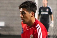Chivas USA Sign Josue Soto and Emilio Orozco