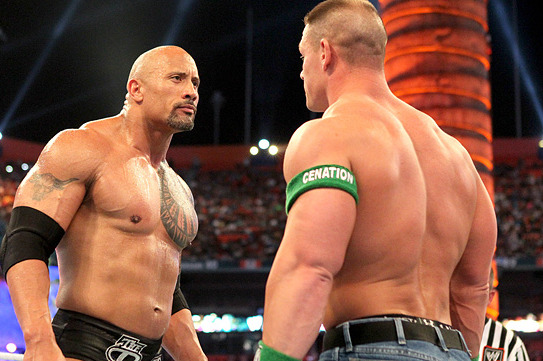 WrestleMania 29: The Rock/John Cena Match Cannot Live Up to the Hype